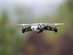 Drone cam