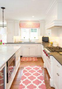 colorful-kitchen-carpet