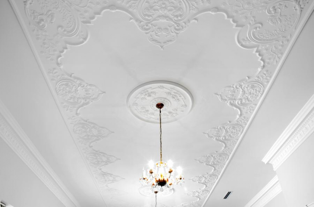 plaster ceiling cost