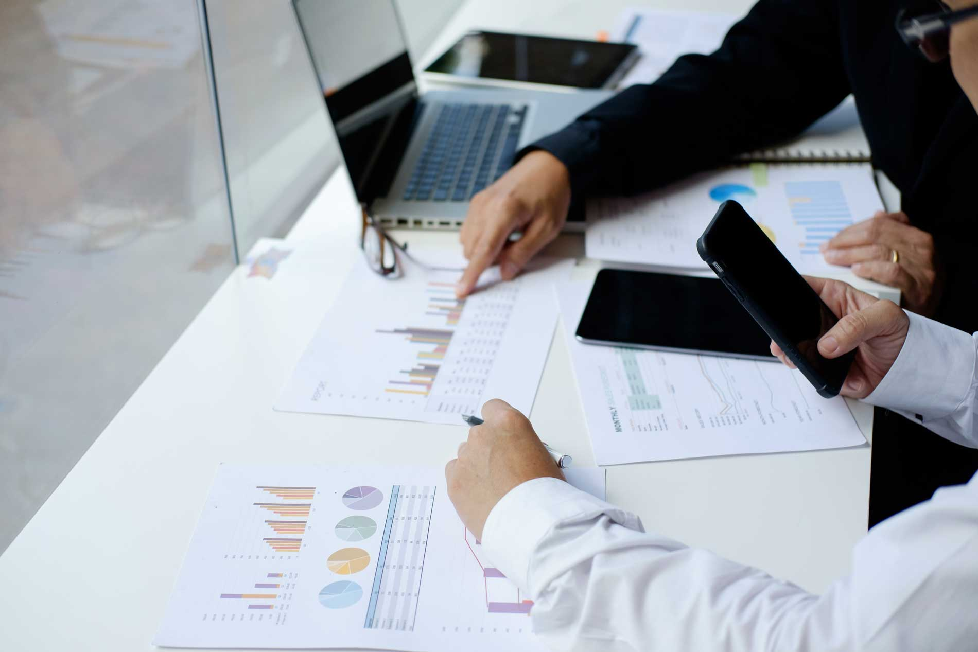 Tax Obligation Solution