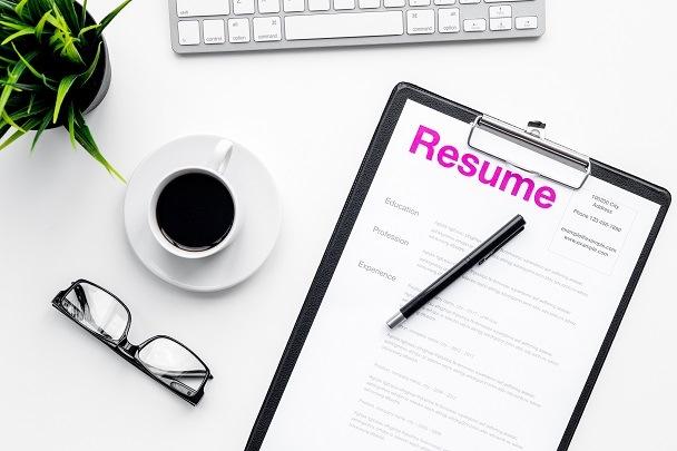 Resume Online