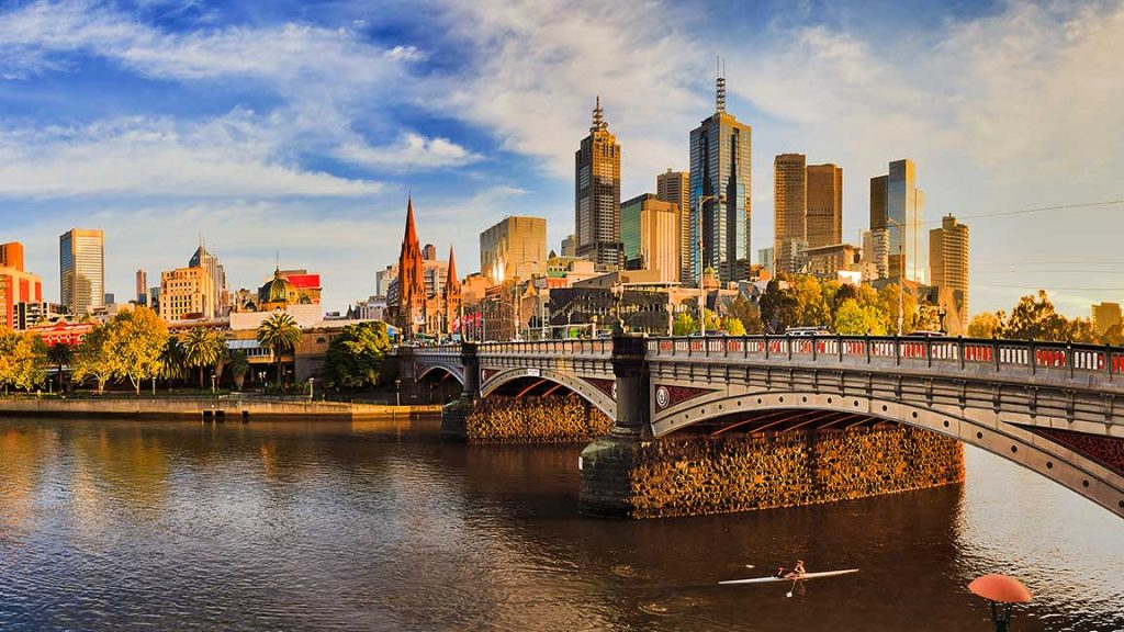 australia melbourne tour packages singapore