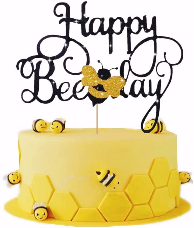 Utilizing Amazing Bumble Bee Decorations For a Kid's Birthday