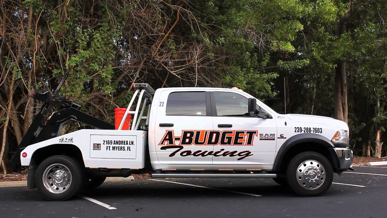Benefits of Hiring a Cheap Towing Specialist Today
