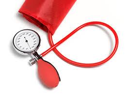 blood pressure and sugar
