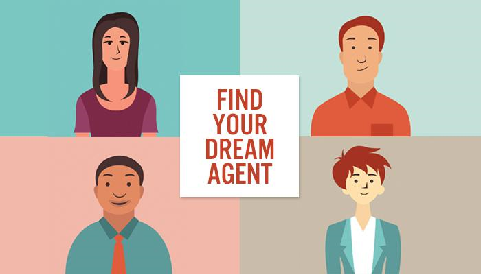 Finding Real Estate Agents - Going Online to Find Them