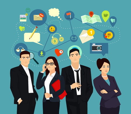 Communication tools for the business